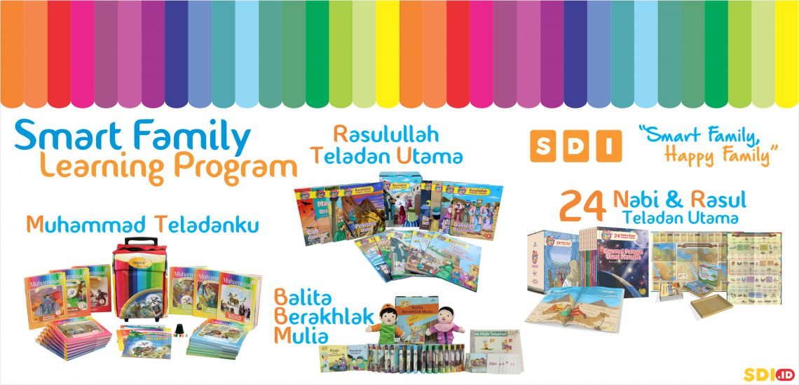 Smart Family Learning Program